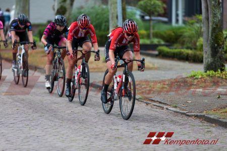 Ronde Van Steensel (1 Van 67)