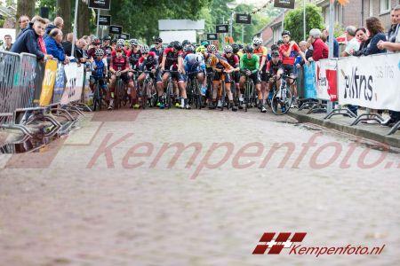 Ronde Van Steensel (21 Van 67)