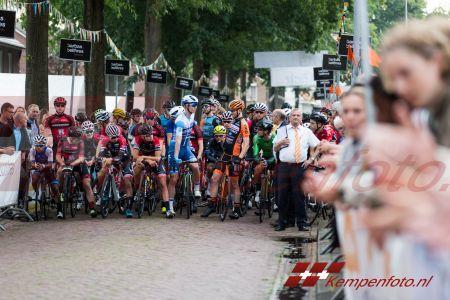 Ronde Van Steensel (33 Van 67)