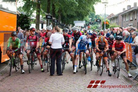Ronde Van Steensel (35 Van 67)
