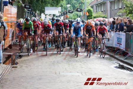Ronde Van Steensel (41 Van 67)