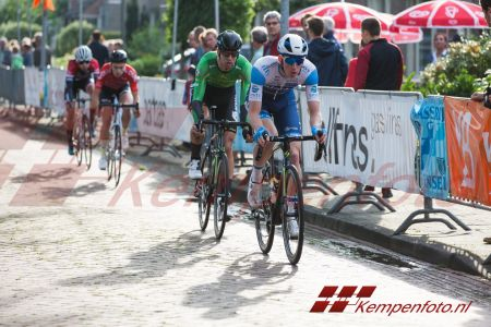 Ronde Van Steensel (42 Van 67)