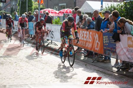 Ronde Van Steensel (43 Van 67)