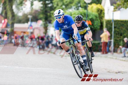 Ronde Van Steensel (46 Van 67)