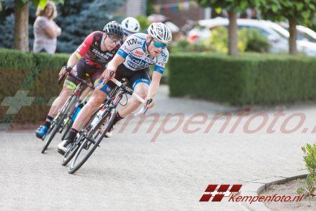 Ronde Van Steensel (52 Van 67)