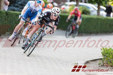Ronde Van Steensel (53 Van 67)