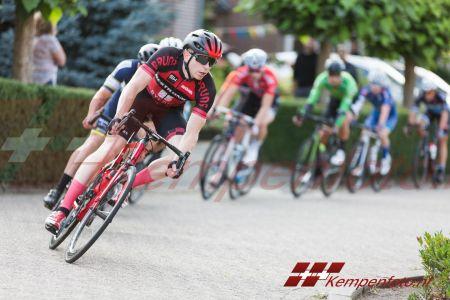 Ronde Van Steensel (54 Van 67)