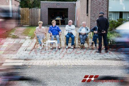 Ronde Van Steensel (55 Van 67)