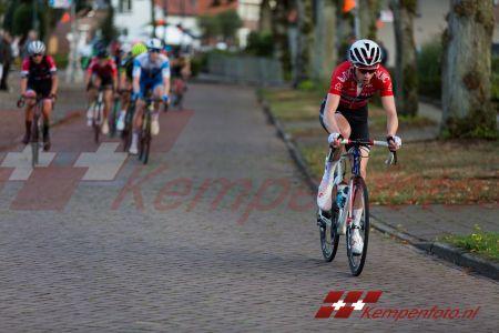 Ronde Van Steensel (60 Van 67)