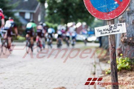 Ronde Van Steensel (61 Van 67)