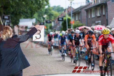Ronde Van Steensel (64 Van 67)