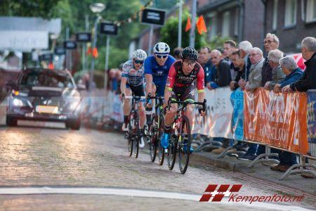 Ronde Van Steensel (65 Van 67)
