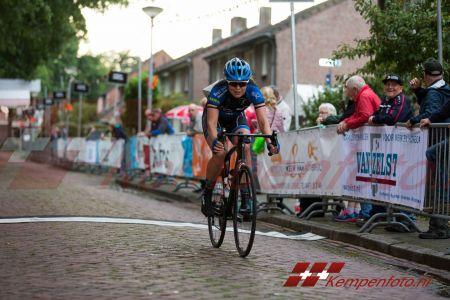 Ronde Van Steensel (9 Van 67)