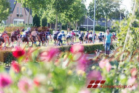Wielerronde Duizel 2017 -5