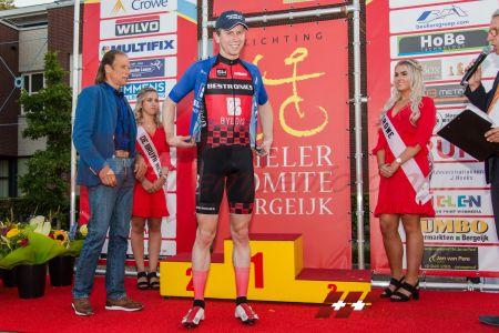 Wielerronde Van Bergeijk2 (53 Van 56)