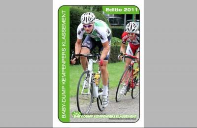 Kaft Jaarboek 2011