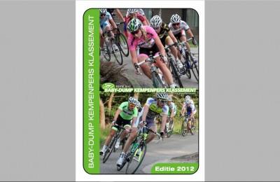 Kaft Jaarboek 2012