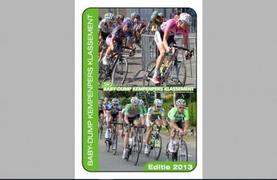 Kaft Jaarboek 2013