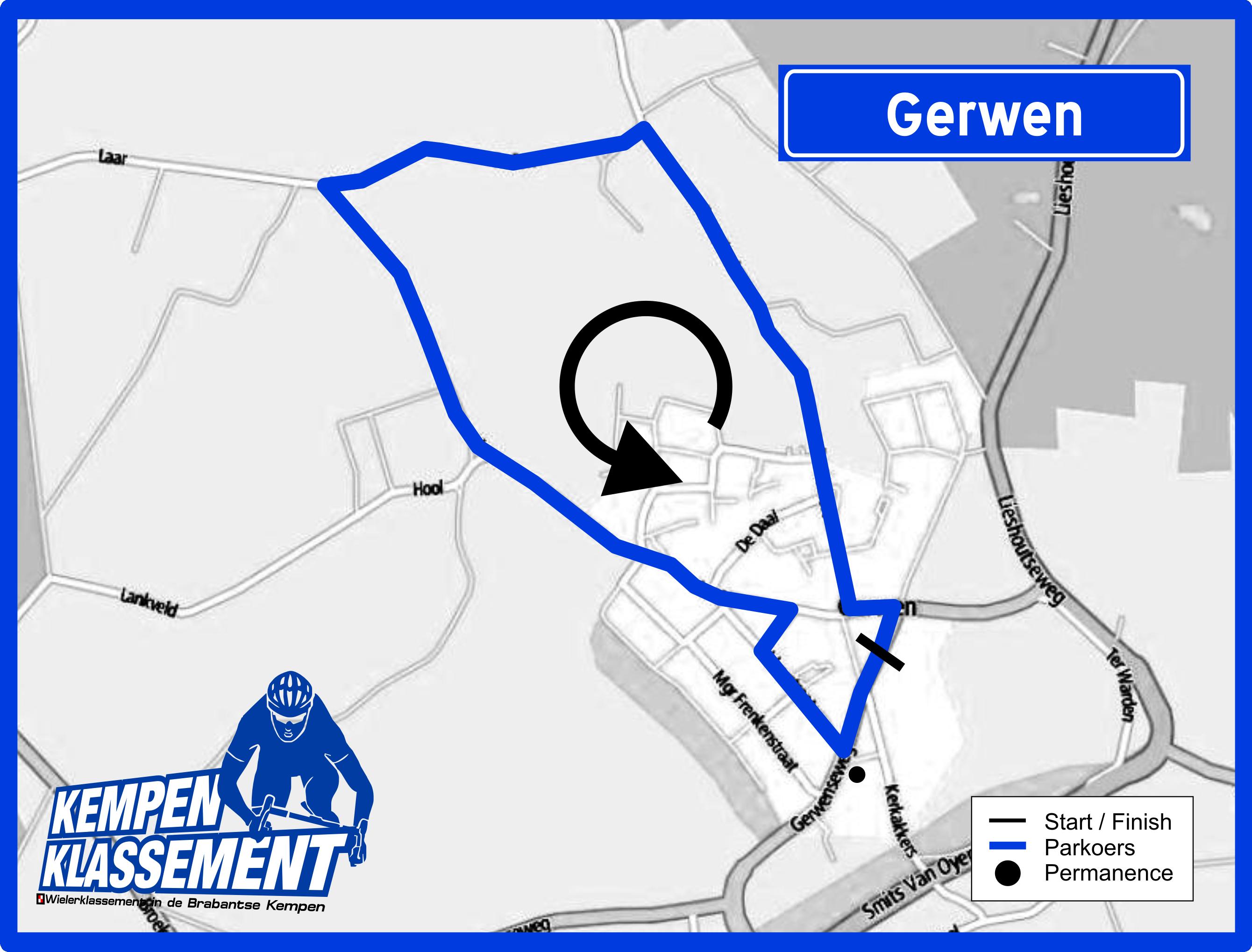 Gerwen