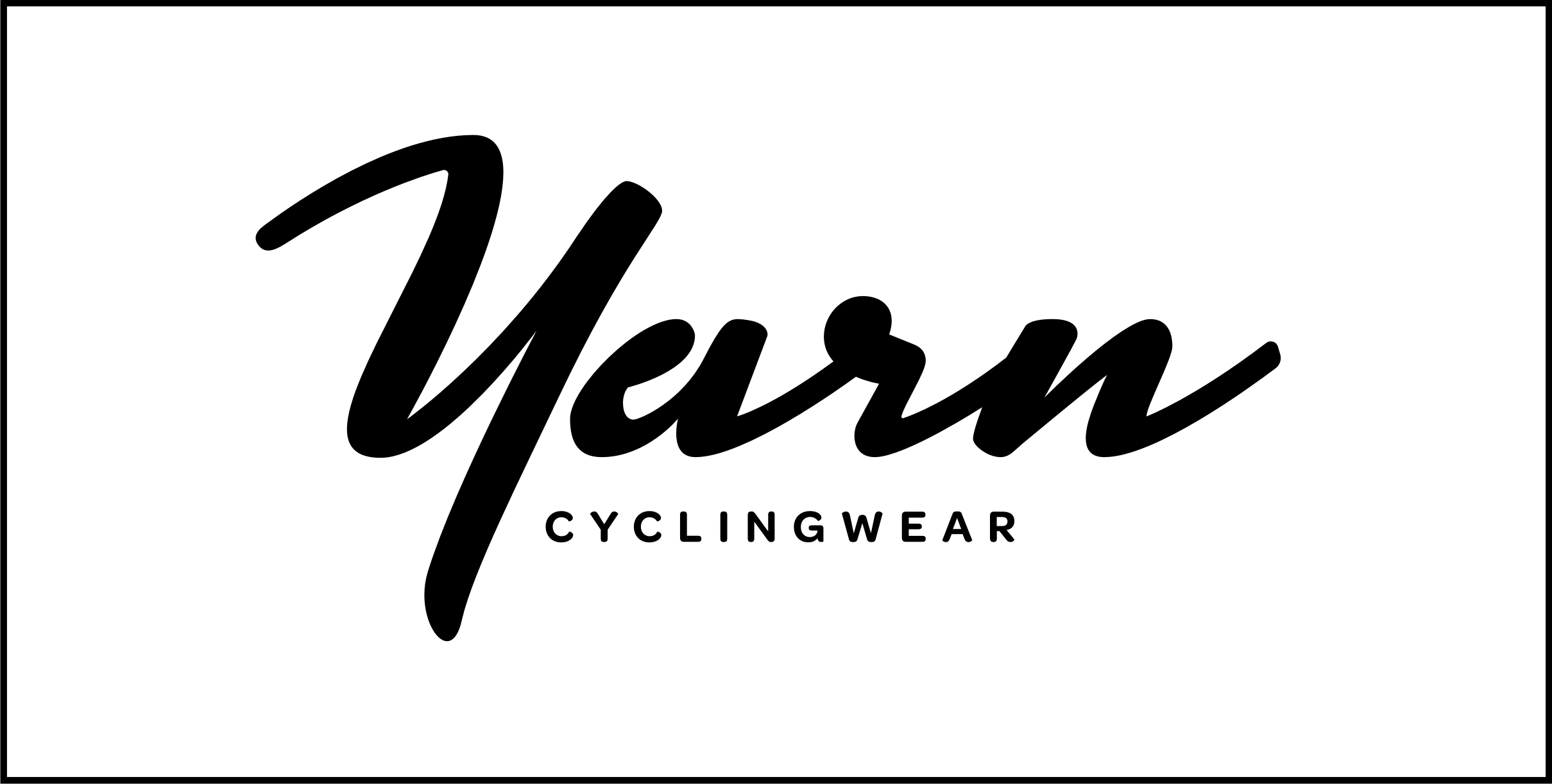 Yarn Cycling Wear