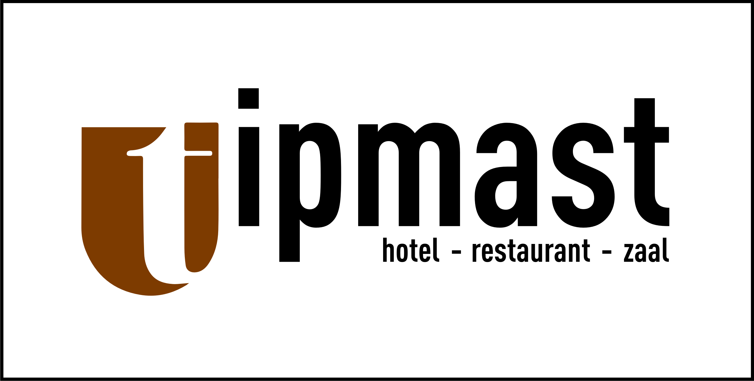 Hotel de Tipmast